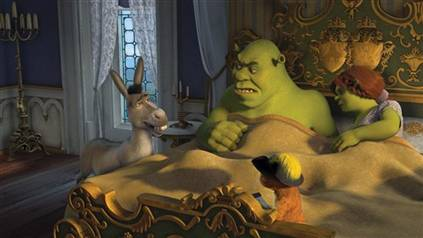 Accept. interesting Animaciones del shrek porno