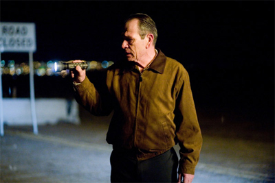 Tommy Lee Jones en