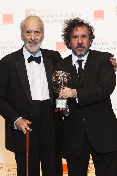 christopher-lee-bafta-honorifico