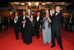 Footnote premiere Cannes