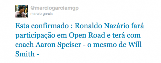 ronaldo-actuara-en-open-road