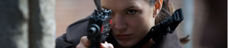 gina carano haywire