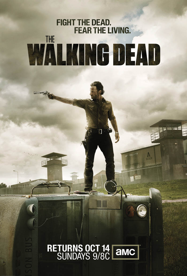 the walking dead gratis online