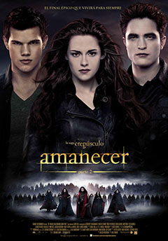 Image result for amanecer parte 2