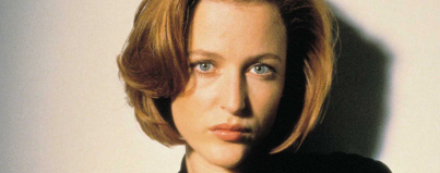 Dana-Scully