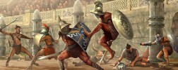 gladiators