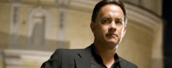 tom hanks robert langdon