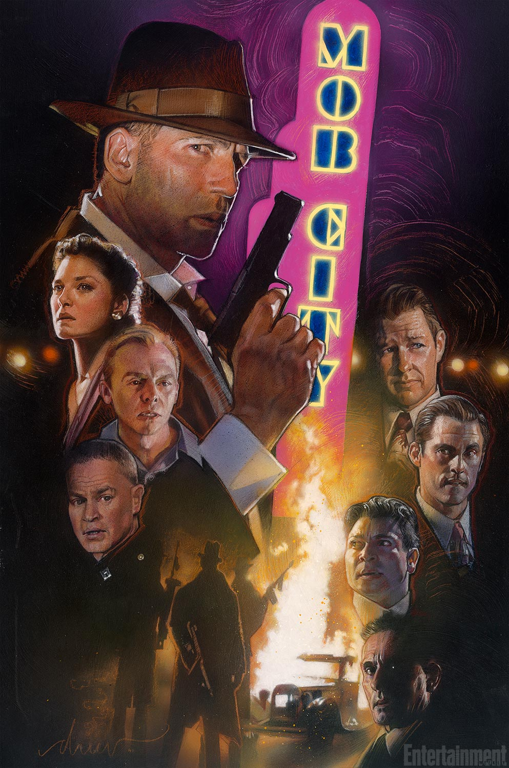 MOB-CITY-Poster