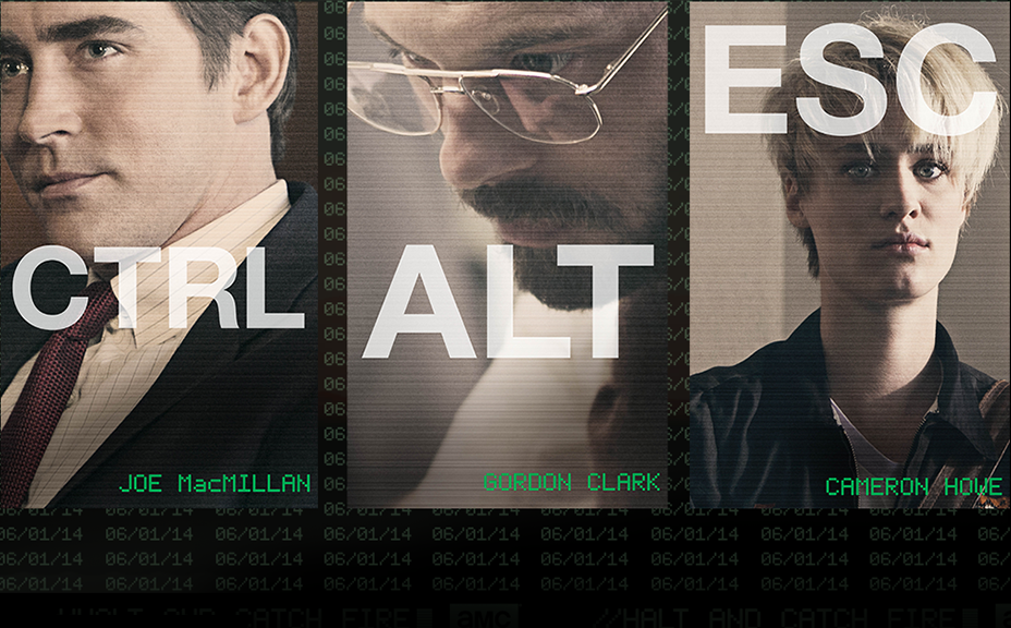 Halt-Catch-Fire-Poster