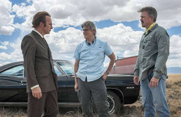 Better Call Saul (Breaking Bad's Spin Off) TV Show Saul-e1403216007512