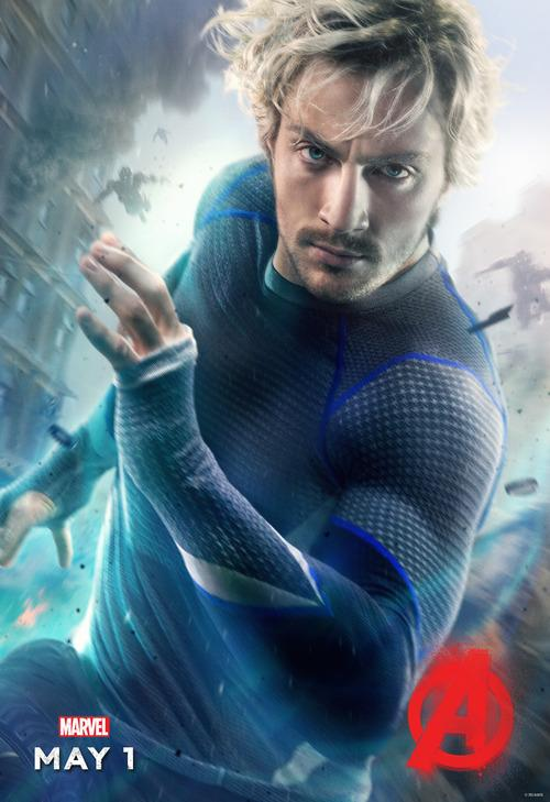 AOU Quicksilver