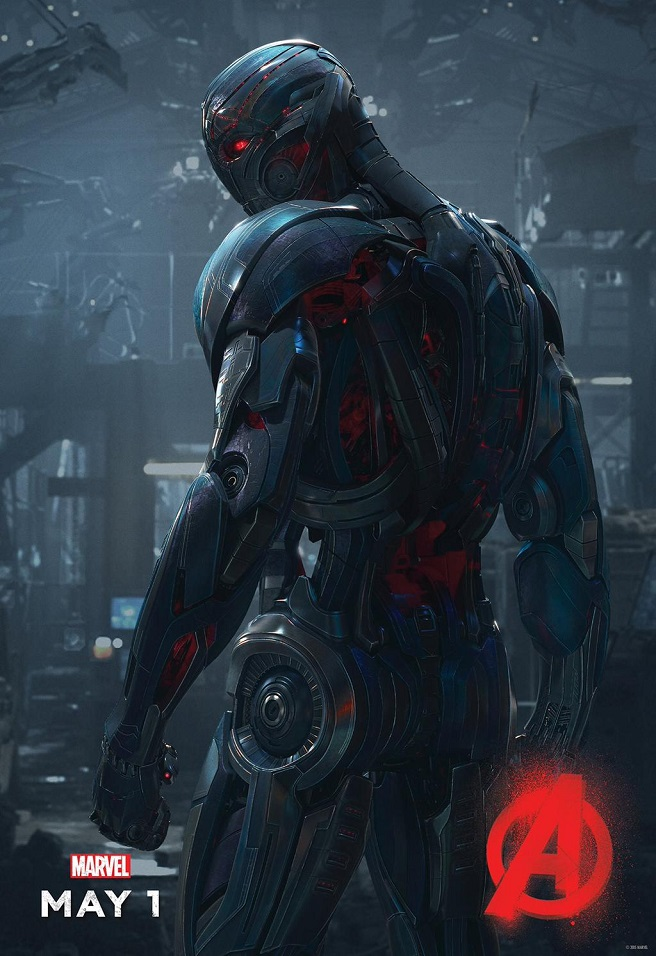 AOU Ultron