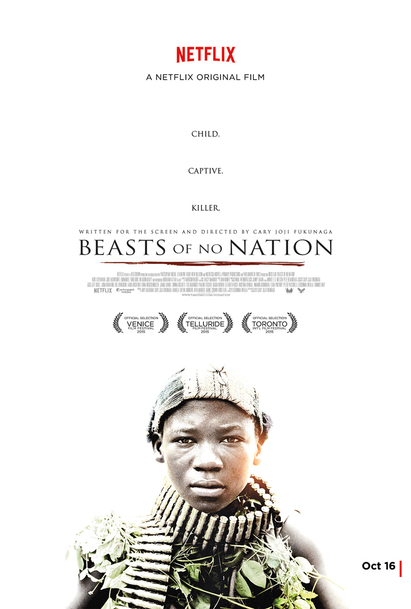 Beasts-Poster
