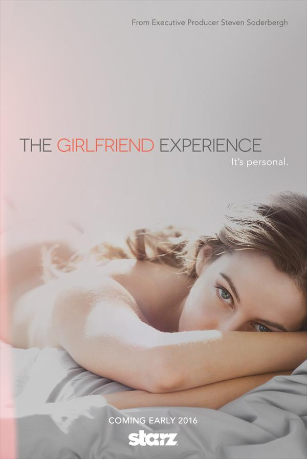 Girlfriend-Experience