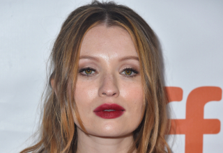 "TORONTO, ON - SEPTEMBER 12: Actress Emily Browning attends the ""Legend"" premiere during the 2015 Toronto International Film Festival at Roy Thomson Hall on September 12, 2015 in Toronto, Canada.  (Photo by Alberto E. Rodriguez/Getty Images)"