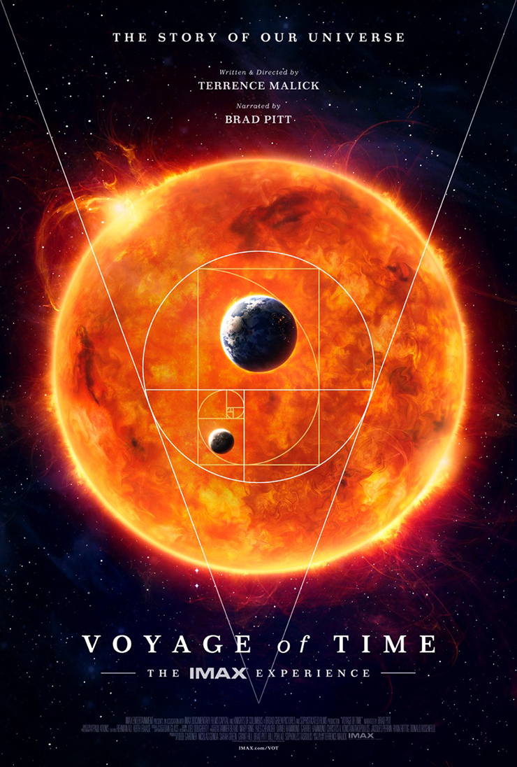 Voyage of Time cartel