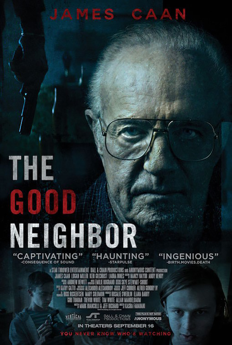 good_neighborposter