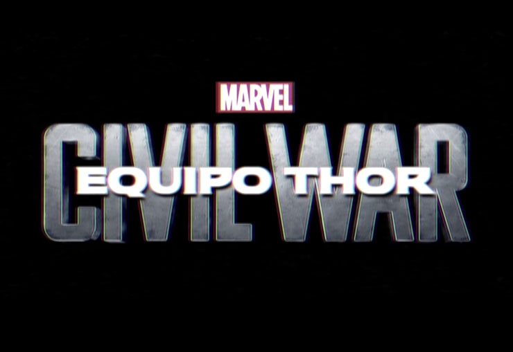 Equipo Thor