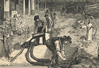 laying_the_electrical_tubes_electric_lines_under_street_edison_pearl_street_utility_june_21_1882_harpers_weekly_-_detail