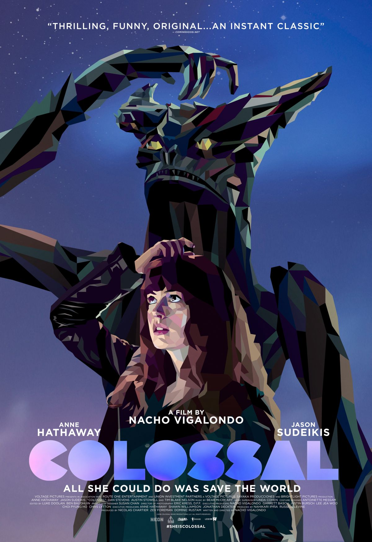 colossal poster 2