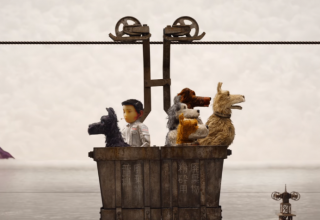 19 ISLE OF DOGS Official Trailer FOX Searchlight YouTube