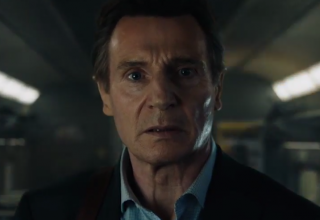 The Commuter Trailer Liam Neeson YouTube