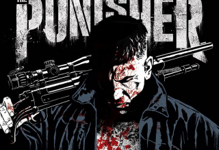 The Punisher 1 of 2 Extra Large Movie Poster Image IMP Awards