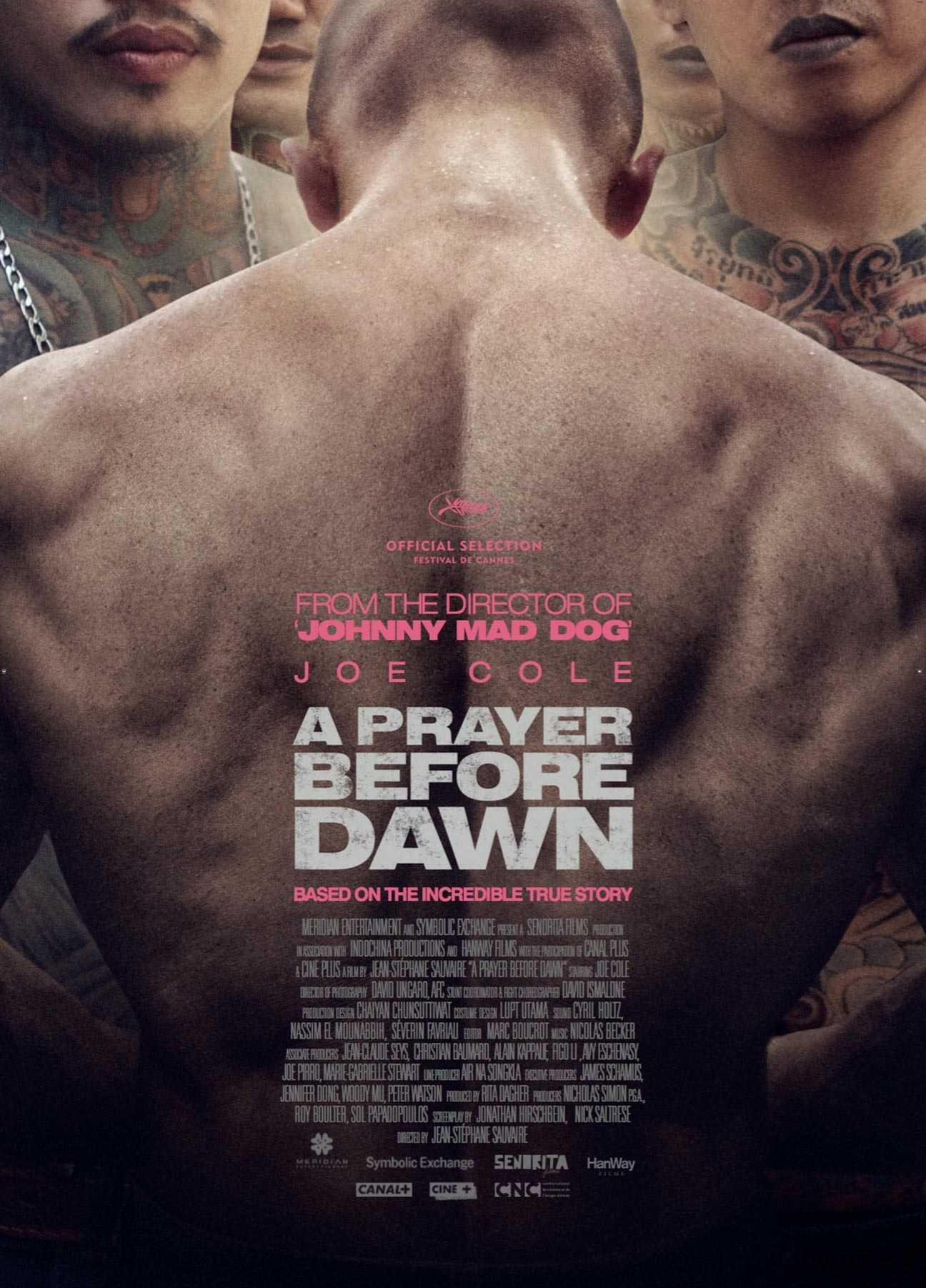 prayer-before-dawn-poster