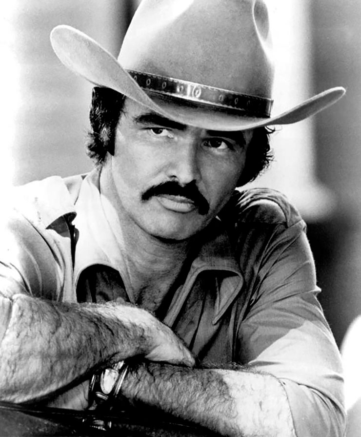Actor Burt Reynolds falleció a los 82 años