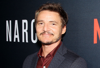 "Mandatory Credit: Photo by Marion Curtis/StarPix for Netf/REX/Shutterstock (9011747ae) Pedro Pascal Netflix Original Series ""Narcos"" Season 3 Special Screening at AMC Loews Lincoln Square 13, New York, USA - 21 Aug 2017"