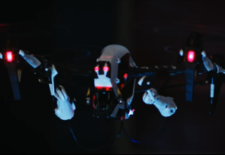 thedrone