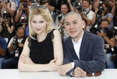 Visage photocall Cannes