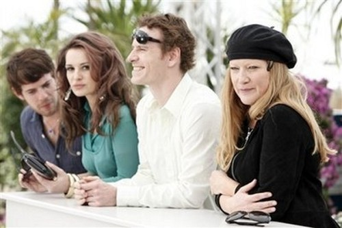 fish-tank-photocall-cannes