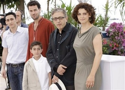the-time-that-remains-photocall-cannes