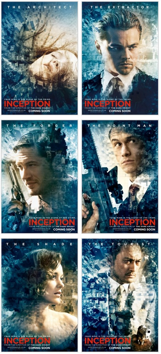 inceptionposters