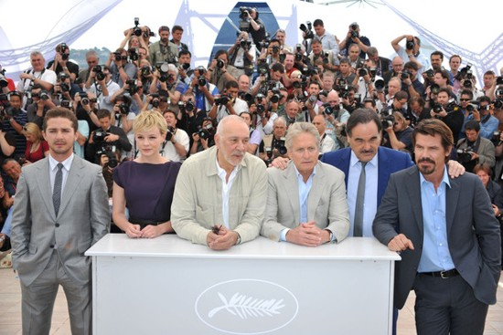 wall-street-2-photocall-cannes