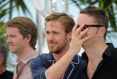 Drive photocall Cannes