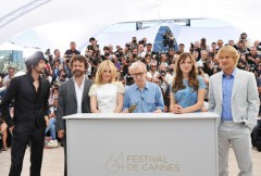Midnight in Paris photocall Cannes
