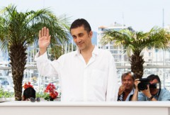 Once upon a time in Anatolia photocall Cannes