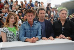 This Must Be the Place photocall Cannes
