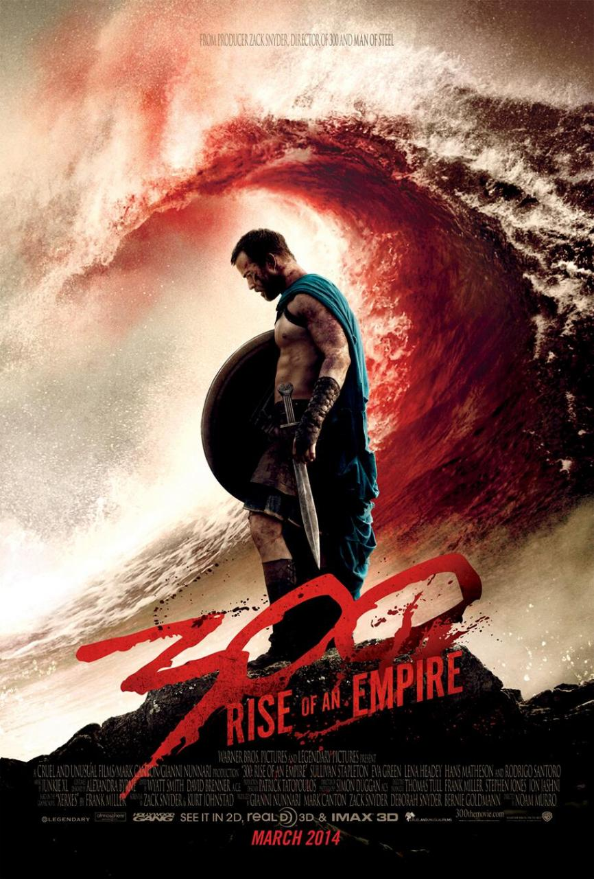 300 _Rise_of_an_Empire_Poster