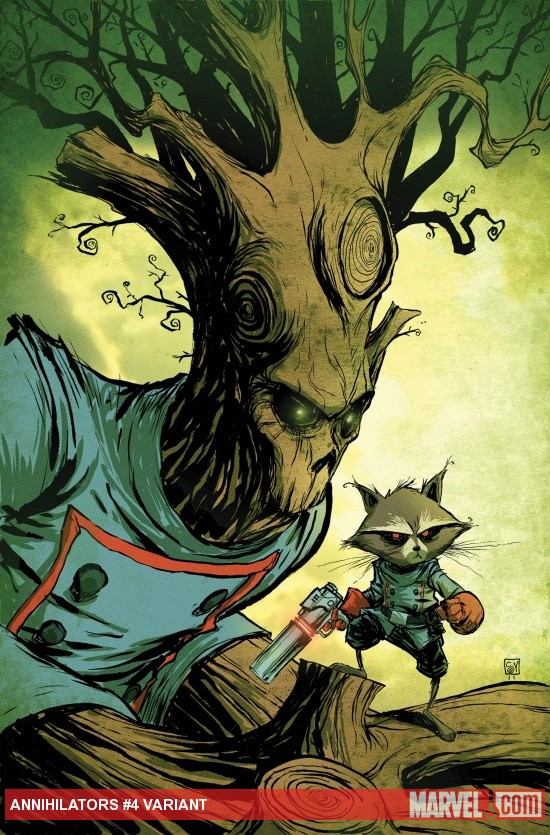 Groot-Rocket-Raccoon