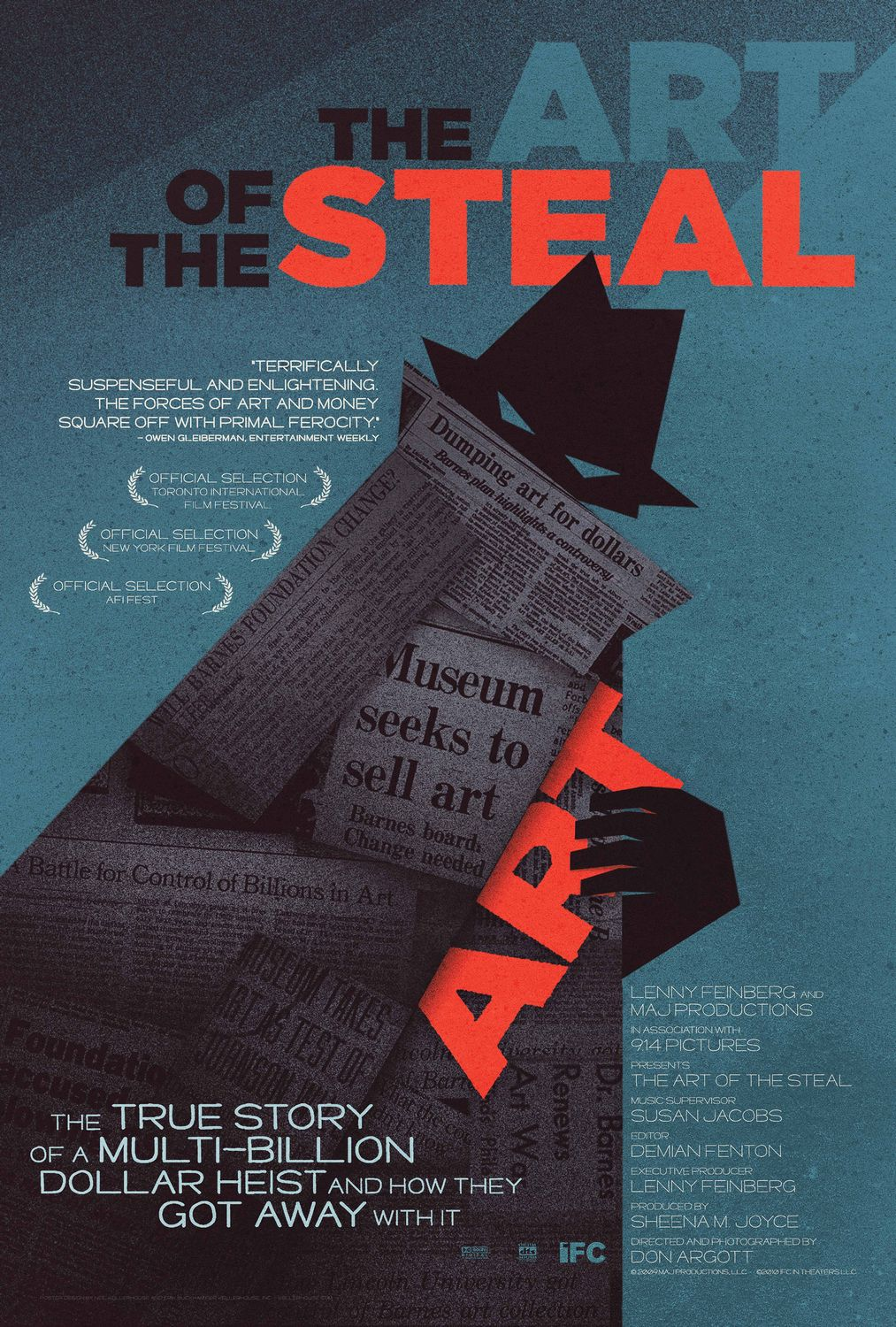 art-of-the-steal
