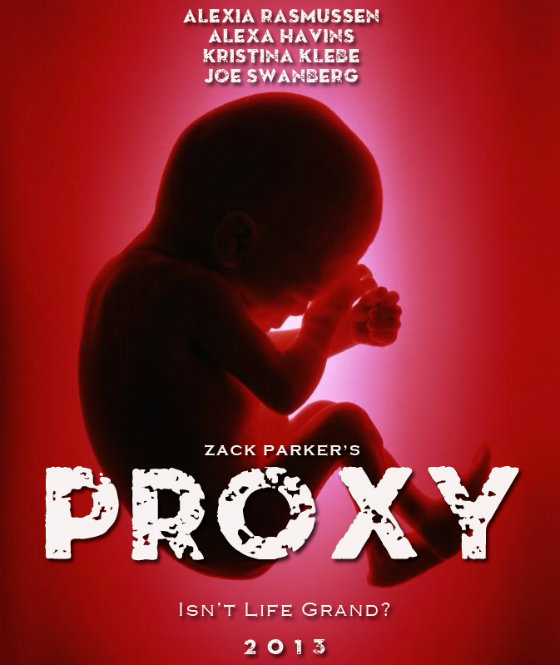 Proxy-Movie-Poster-Teaser
