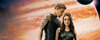 Latest Trailer For Wachowskis' 'Jupiter Ascending' Packs New Footage