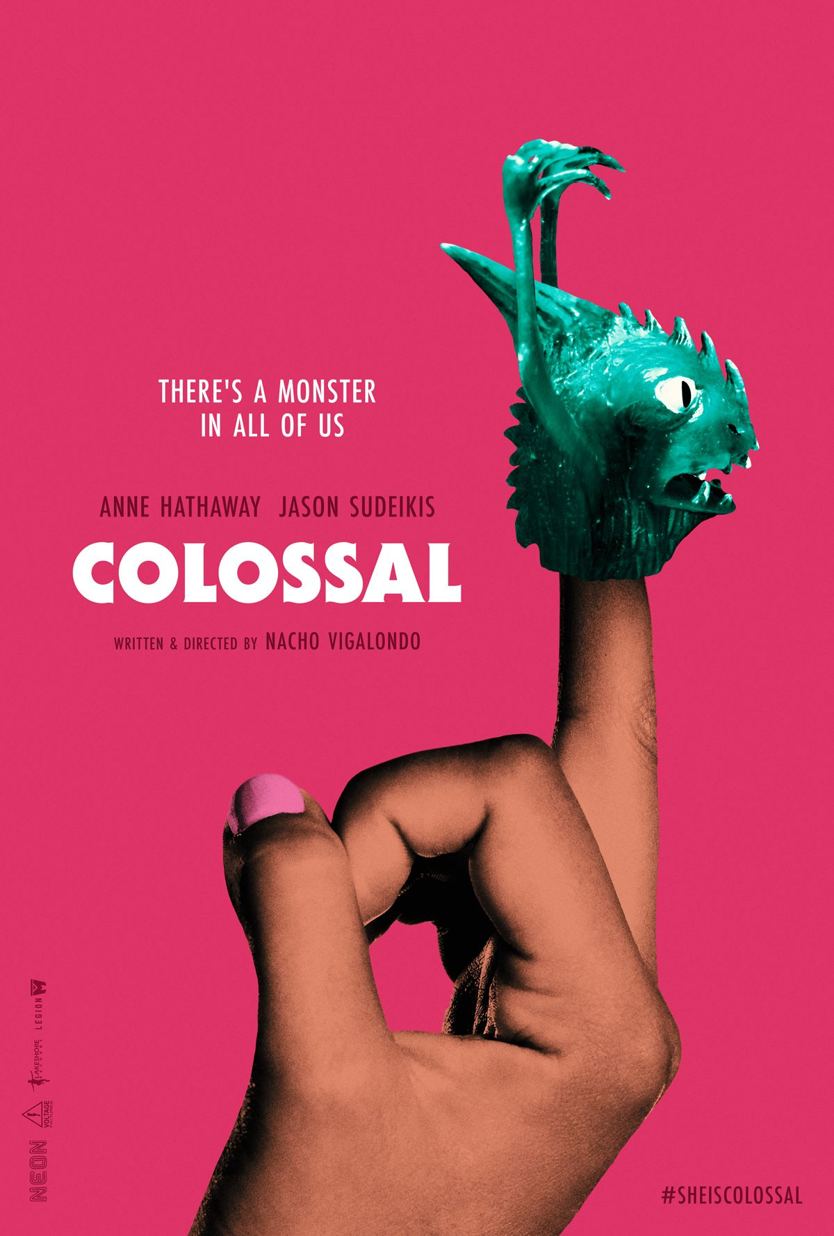 colossal poster 1