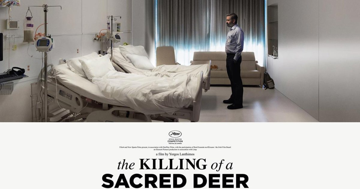The-Killing-Of-A-Sacred-Deer