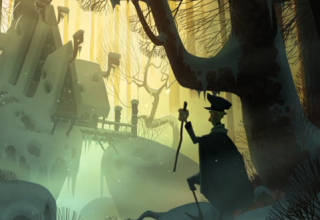BREAKING Netflix Will Produce Sergio Pablos 2D Feature Klaus