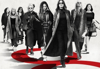 oceans eight poster