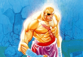 Street_Fighter_II_Art_Sagat_3